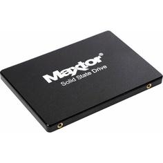 Внутренний SSD накопитель Seagate Maxtor 240GB YA240VC1A001