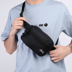 Сумка Stussy Light Weight Waist Bag