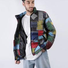 Пуховик Stussy Puffer Jacket