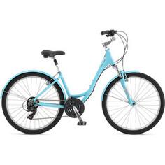 Велосипед Schwinn Sierra Women 26 (2019), разм. M