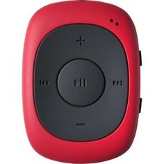 MP3 плеер Digma C2L 4Gb red