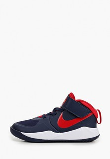 Кроссовки Nike TEAM HUSTLE D 9 (PS)