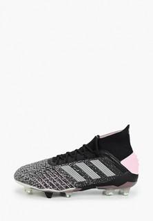 Бутсы adidas PREDATOR 19.1 FG W