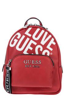 Рюкзак HWGL75-86320-RED Guess