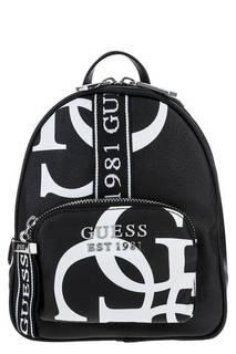 Рюкзак HWGG75-86320-BLA Guess
