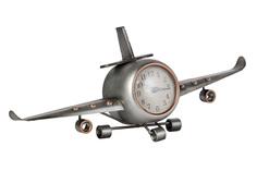 Часы настольные Самолёт Hoff