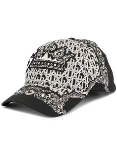 Dolce & Gabbana бейсболка с логотипом