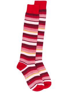 Marni носки в полоску