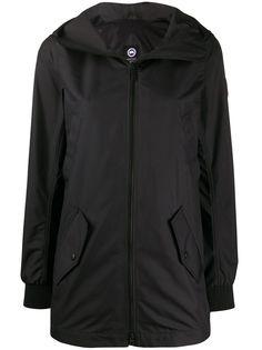 Canada Goose куртка Ellscott с капюшоном
