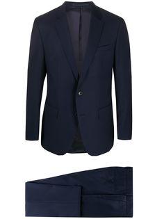 Boss Hugo Boss костюм-двойка Regular-Fit