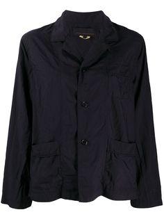 Comme Des Garçons Girl куртка-рубашка с накладными карманами