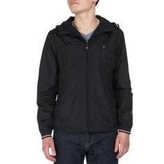 Куртка TOMMY HILFIGER MW0MW12216 темно-синий