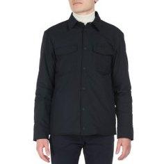 Куртка TOMMY HILFIGER MW0MW12017 темно-синий