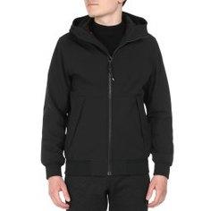 Куртка TOMMY HILFIGER MW0MW12214 черный