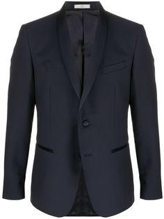 Corneliani пиджак-смокинг
