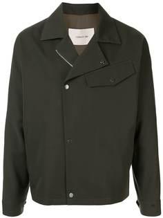 Cerruti 1881 легкая куртка свободного кроя