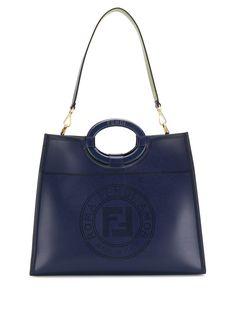 Fendi сумка-шопер Runaway