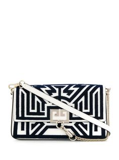 Givenchy сумка Tufted Labyrinth