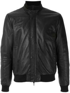 Emporio Armani куртка-бомбер