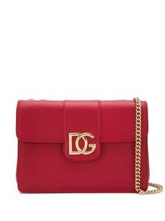 Dolce & Gabbana сумка на плечо DG Millennials