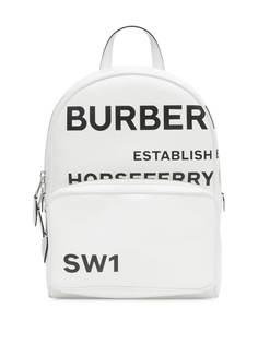 Burberry рюкзак с принтом Horseferry