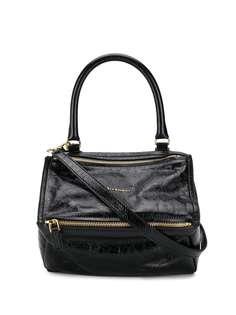 Givenchy сумка Pandora с верхней ручкой