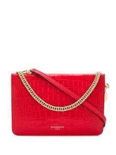 Givenchy сумка через плечо Cross3