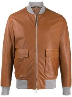 Eleventy куртка-бомбер