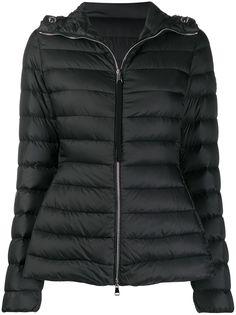 Moncler стеганая куртка-пуховик Amethyste