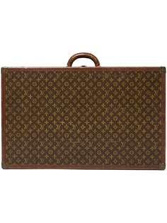 Louis Vuitton монограммный чемодан