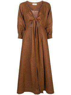 Nicholas платье миди Asilah