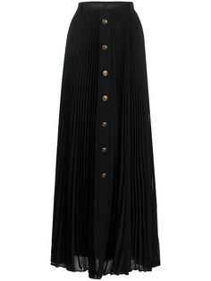 Philosophy Di Lorenzo Serafini длинная плиссированная юбка
