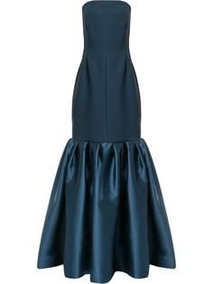 Solace London платье макси Ari
