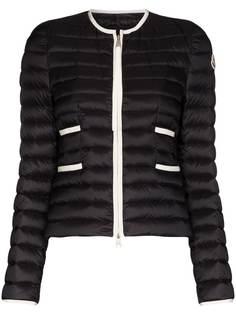 Moncler стеганая куртка Baillet