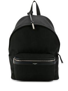 Saint Laurent рюкзак Cit-E из коллаборации с Jacquard™ by Google