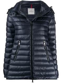 Moncler стеганая куртка-пуховик