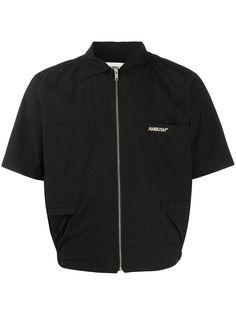 AMBUSH короткая куртка на молнии