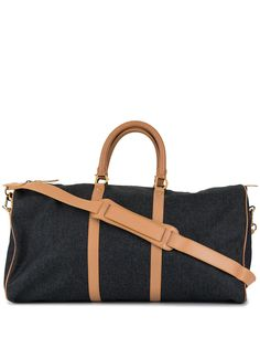 Christian Dior сумка с верхней ручкой и ремнем
