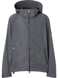 Burberry легкая куртка Packaway