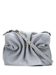 Valentino сумка на плечо Valentino Garavani Bloomy среднего размера