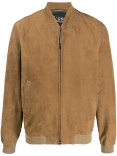 Herno куртка-бомбер
