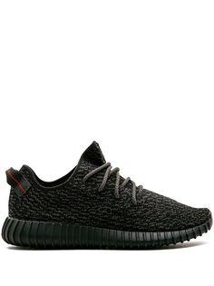 adidas YEEZY кроссовки Yeezy Boost 350 Pirate Black