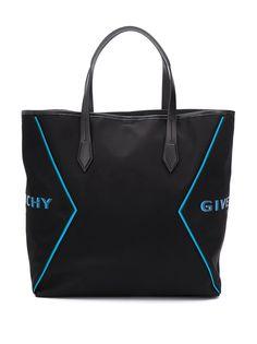 Givenchy сумка-тоут Bond с логотипом