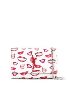 Saint Laurent сумка на плечо Kate