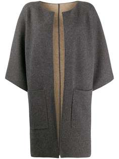 Liska пальто-кардиган без застежки