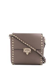 Valentino сумка на плечо Tasche с заклепками