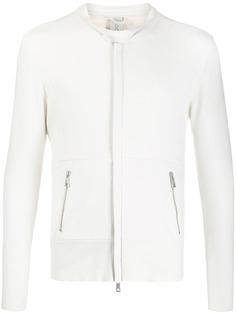 Giorgio Brato куртка узкого кроя