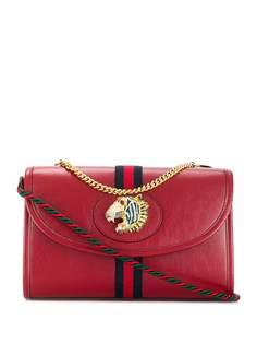 Gucci сумка на плечо Rajah