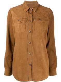 Stewart куртка-рубашка