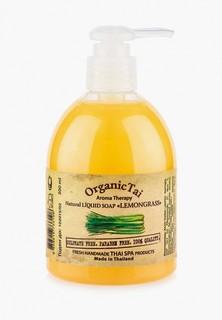 Жидкое мыло Organictai 300 мл